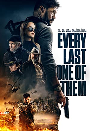Watch Free Every Last One of Them (2021)