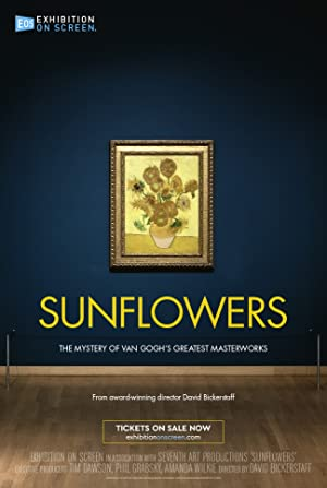 Watch Free Exhibition on Screen: Sunflowers (2021)