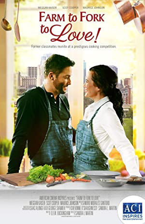 Watch Free Farm to Fork to Love (2021)
