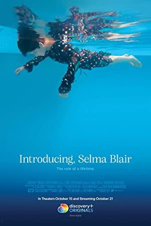 Watch Free Introducing, Selma Blair (2021)