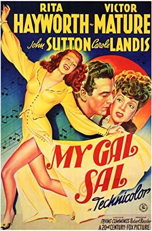 Watch Free My Gal Sal (1942)