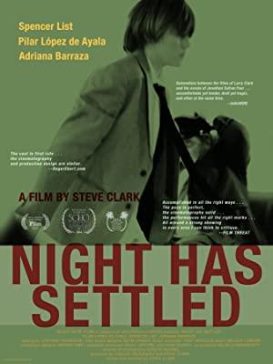 Watch Free Night Has Settled (2014)