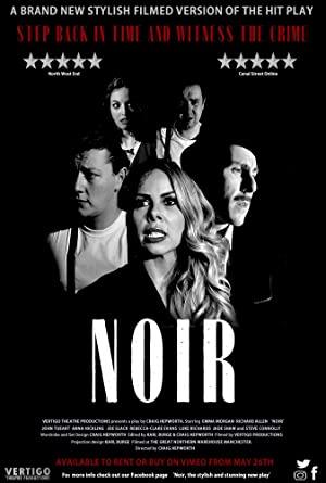 Watch Free Noir (2021)