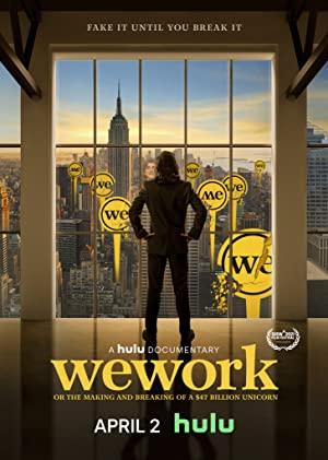 Watch Free WeWork (2021)