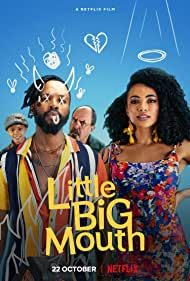 Watch Free The Trouble with Siya (2021)