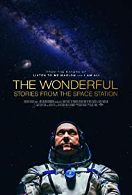 Watch Free The Wonderful: Stories from the Space Station (2021)