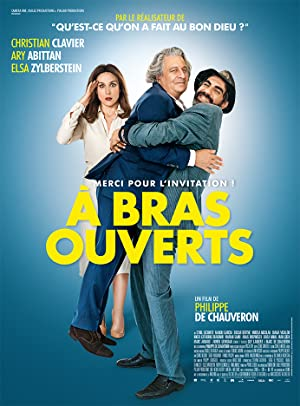 Watch Full Movie :À bras ouverts (2017)