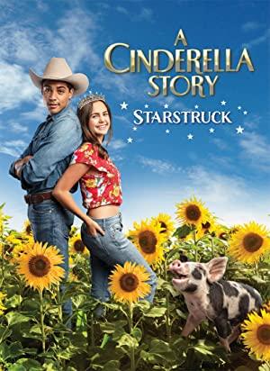 Watch Full Movie :A Cinderella Story: Starstruck (2021)