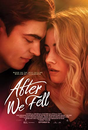 Watch Free After We Fell (2021)