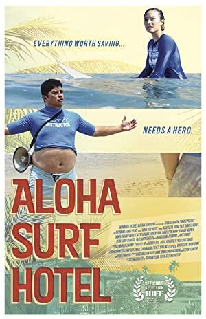 Watch Full Movie :Aloha Surf Hotel (2020)