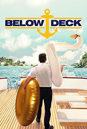 Watch Free Below Deck (2013 )