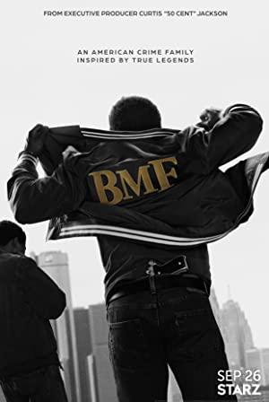 Watch Free Black Mafia Family (2021 )
