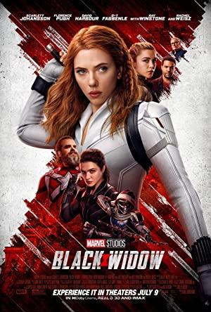 Watch Free Black Widow (2021)