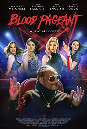 Watch Free Blood Pageant (2021)