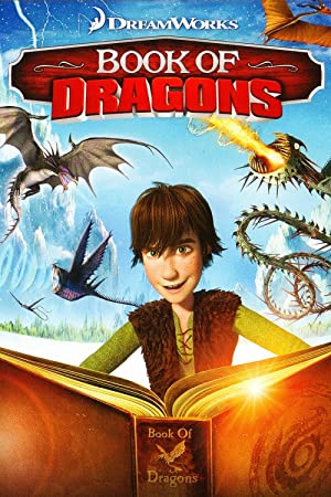 Watch Full Movie :Book of Dragons (2011)