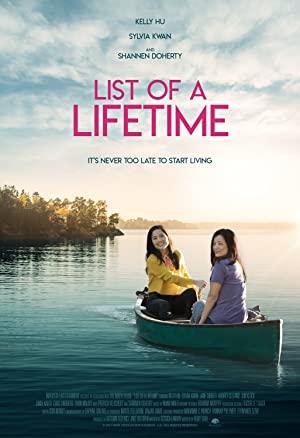 Watch Full Movie :Breast Cancer Bucket List (2021)