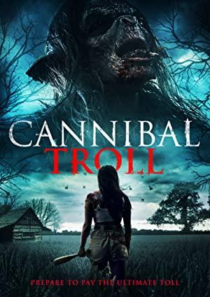 Watch Free Cannibal Troll (2021)