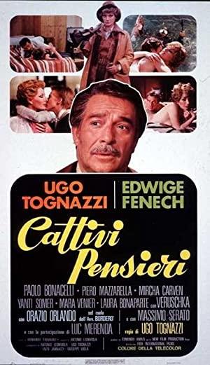 Watch Free Cattivi pensieri (1976)
