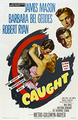 Watch Full Movie :Caught (1949)