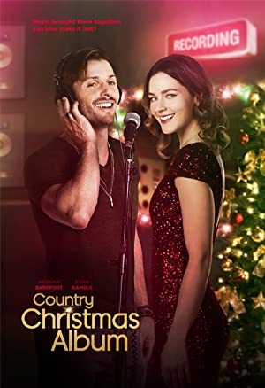 Watch Free Country Christmas Album (2018)