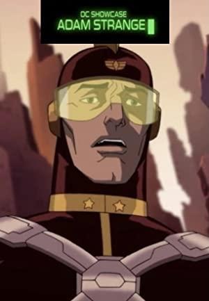 Watch Free DC Showcase: Adam Strange (2020)