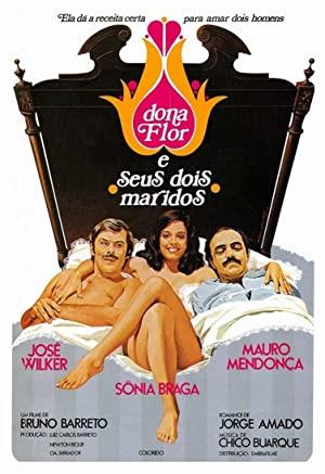 Watch Free Dona Flor e Seus Dois Maridos (1976)