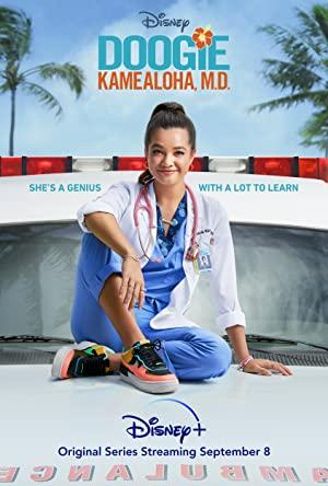 Watch Full Movie :Doogie Kamealoha, M.D. (2021 )