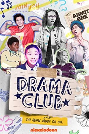 Watch Full Movie :Drama Club (2021 )