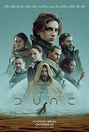 Watch Free Dune (2021)
