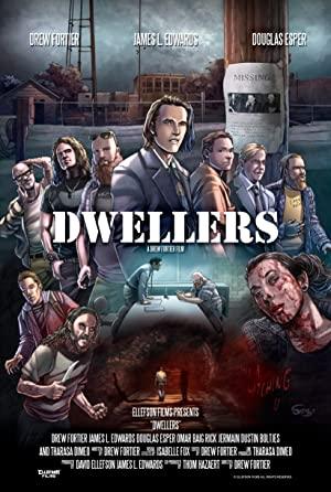 Watch Full Movie :Dwellers (2021)