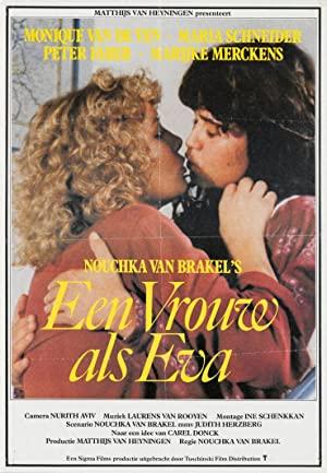 Watch Free Een vrouw als Eva (1979)