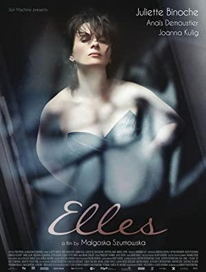 Watch Free Elles (2011)