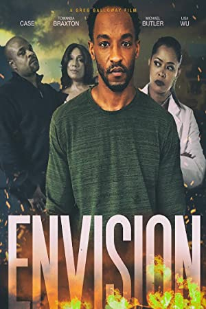 Watch Full Movie :Envision (2021)