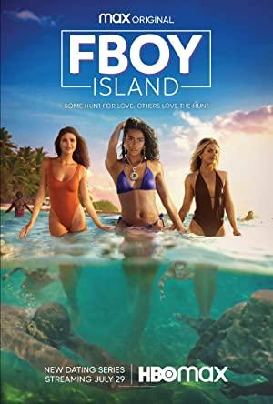 Watch Free FBoy Island (2021 )