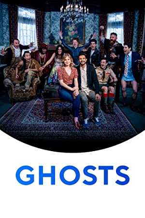 Watch Free Ghosts (2021 )