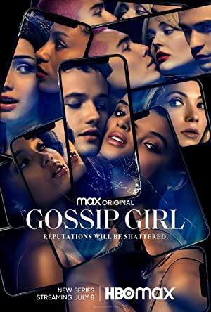 Watch Free Gossip Girl (2021 )