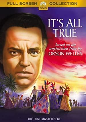 Watch Free Its All True (1993)