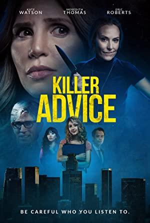 Watch Free Killer Advice (2021)