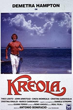 Watch Free Kreola (1993)
