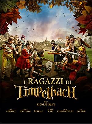 Watch Free Les enfants de Timpelbach (2008)