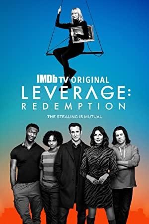 Watch Free Leverage: Redemption (2021 )