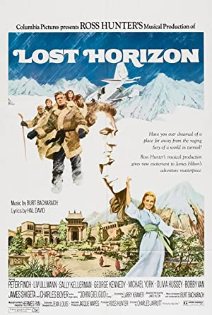 Watch Full Movie :Lost Horizon (1973)