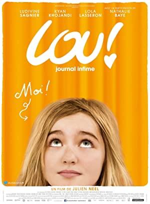Watch Free Lou! Journal infime (2014)