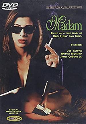 Watch Free Madame (1993)