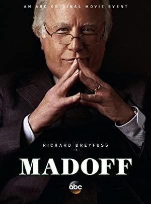 Watch Free Madoff (2016)