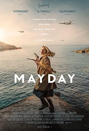 Watch Free Mayday (2021)