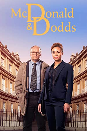 Watch Free McDonald & Dodds (2020 )