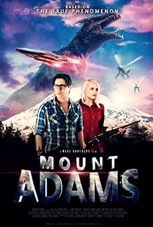Watch Free Mount Adams (2018)