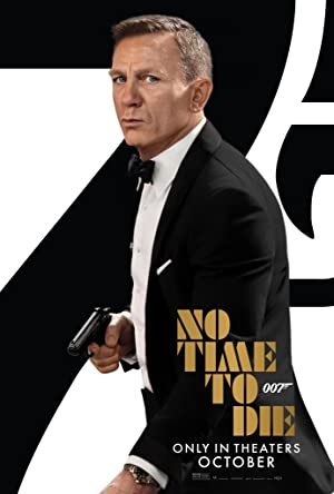 Watch Free No Time to Die (2021)