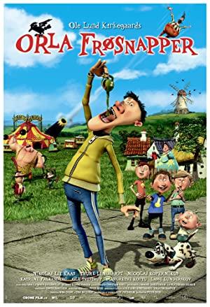 Watch Full Movie :Orla Frøsnapper (2011)
